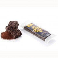 Baton cacao si cereale 30% proteine 40g - Sweeteria Sports