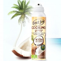 Ulei de cocos Spray 250ml - Best Joy