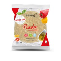 Lipii Low-Carb (Piada) 100g (Faza 1) - FeelingOk