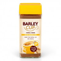Bautura instant din cereale cu papadie 100g - Barley Cup