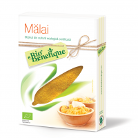 Malai Bio 400g - BioBenefique