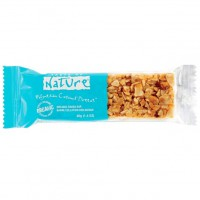 Baton bio cu cocos 40g - Taste of Nature