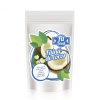 Faina de cocos 250g - Fit Food