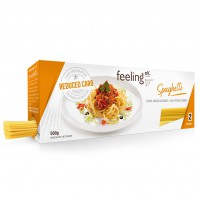 Paste Low-Carb Spaghetti 500g (Faza 2) - FeelingOK