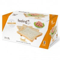 Toast Low-Carb 160g (Faza 2) - FeelingOK