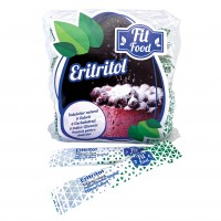 Eritritol 50 pliculete - Fit Food