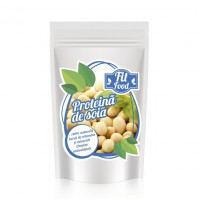 Proteina de soia 500g - Fit Food