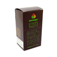 Indulcitor cu Stevia 1:1 25 sticks - Green Sugar Premium