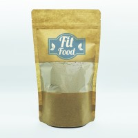 Faina de psyllium 500g - Fit Food