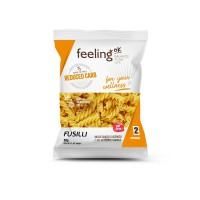 Paste Low-Carb Fusilli 50g (Faza 2) - FeelingOK