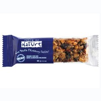 Baton bio cu afine 40g - Taste of Nature