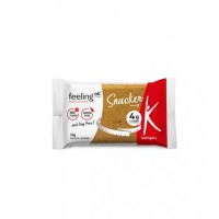 Snack Low Carb, proteic cu susan 50g  (Faza 1) - FeelingOK