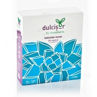 Indulcitor nectar din agave 1kg - Dulcisor by Sweeteria