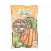 Sticks din secara integrala ECO 45g