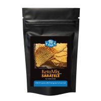 KetoMix pentru Saratele by Cristina Ionita 500g - Fit Food