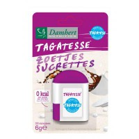Tagatoza Dispenser 100 tablete -TAGATESSE
