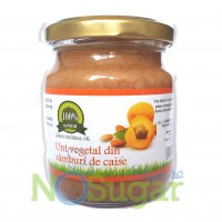 Unt vegetal din samburi de caise 200g - Green Natural Oil