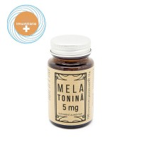 Melatonina 5mg ,100 comprimate - Laboratoarele Remedia