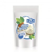 Praf de albus de ou 250g - Fit Food