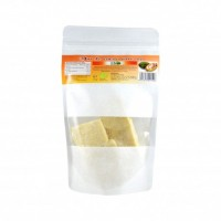 Unt de cacao Raw Eco 125g