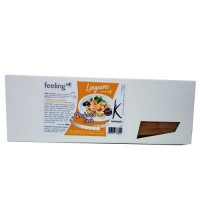 Paste proteice Linguine lowcarb 500g  (Faza 2) - FeelingOK