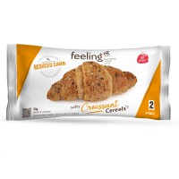 Croissant Low-carb cu cereale 50g  (Faza 2) - FeelingOK