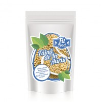 Faina de in auriu 500g - Fit Food