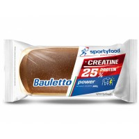 Paine proteica cu creatina 300g - Sportyfood